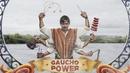 Gaucho Power (Lyric Video)/El Cuarteto de Nos