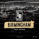 Birmingham (Anthem) feat.JayKae/Lotto Boyzz