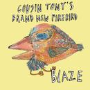 Blaze/Cousin Tony's Brand New Firebird