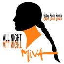 All Night (Gabry Ponte Remix)/Mina