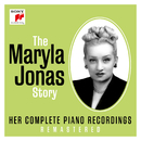 The Maryla Jonas Story - Her Complete Piano Recordings/Maryla Jonas