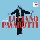 The Great Luciano Pavarotti/Luciano Pavarotti