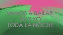 Baila Toda la Noche (Let's Dance All Night) [Fashion Beat Team Remix] (Lyric Video)/Exavia