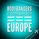 Europe feat.Victoria Kern,Nicco/Bodybangers