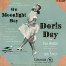 On Moonlight Bay/Doris Day with Paul Weston & His Orchestra and The Norman Luboff Choir