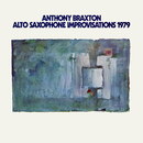 Alto Saxophone Improvisations 1979/Anthony Braxton