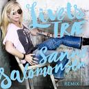 Livets Træ (Remix)/Sanne Salomonsen