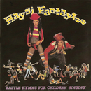 Battle Hymns For Children Singing/Haysi Fantayzee