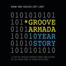 GA10/Groove Armada