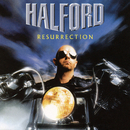 Resurrection/Halford