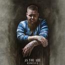As You Are (Remixes)/Rag'n'Bone Man