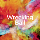 Wrecking Ball (Piano Version)/Michael Forster