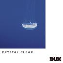 Crystal Clear/DUX