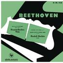 "Beethoven: Piano Trio in D Major, Op. 70 No. 1 ""Ghost"" & Fantasia for Piano, Op. 77 & Piano Sonata No. 24, Op. 78 & Mendelssohn: Songs Without Words, Op. 62, No. 1/Rudolf Serkin"
