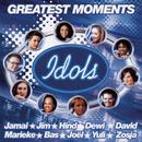 Idols - Greatest Moments/Idols