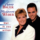 Wat Ik Zou Willen/Marianne Weber en Frans Bauer