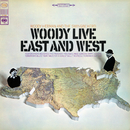 Woody Live: East and West/Woody Herman & His Swinging Herd