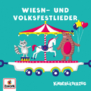 Kinderliederzug - Karussellfahrt/Lena, Felix & die Kita-Kids