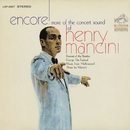Encore! More Of The Concert Sound Of Henry Mancini/Henry Mancini & His Concert Orchestra