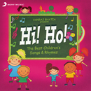 Hi! Ho! The Best Children's Songs & Rhymes/Vanraj Bhatia