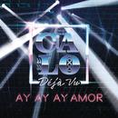 Ay, Ay, Ay Amor (En Vivo)/Calo