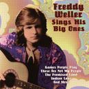 Freddy Weller Sings His Big Ones/Freddy Weller