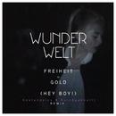 Freiheit = Gold (Hey Boy!) (Anstandslos & Durchgeknallt Remix)/Wunderwelt