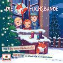 004/Fall 7: Die leeren Nikolausstiefel/Fall 8: Der verschmückte Weihnachtsbaum/Die Fuchsbande