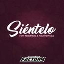 Siéntelo/Tony Fernandez & Nacho Pinilla