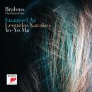Brahms: The Piano Trios/Emanuel Ax, Leonidas Kavakos, Yo-Yo Ma