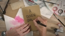 A Quien Quiera Escuchar (Lyric Video)/Maldita Nerea