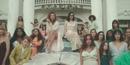 Palladium (Official Music Video)/Brigitte