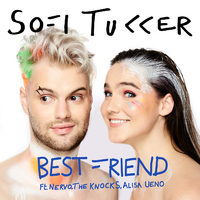 Best Friend feat.NERVO,The Knocks,Alisa Ueno