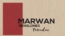 Renglones Torcidos (Lyric Video)/Marwan