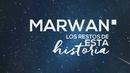 Los Restos de Esta Historia (Lyric Video)/Marwan