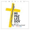 Mi Paz Les Doy/Américo