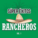 Súper Éxitos Rancheros Vol. 1/Various