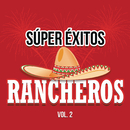 Súper Éxitos Rancheros Vol. 2/Various