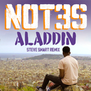 Aladdin (Steve Smart Remix)/Not3s