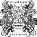 La Excepción/Gustavo Cerati