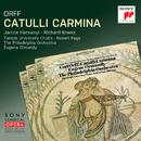 Orff: Catulli Carmina (Remastered)/Eugene Ormandy