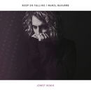 Keep on Falling (JOWST Remix)/Manel Navarro