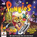 006/Die Jagd nach der Masken-Band/Die Punkies