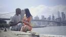 I Love Paris (Clip officiel) (Official Music Video)/Singuila