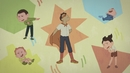 Les super-pouvoirs pourris (Clip officiel) (Official Music Video)/Aldebert