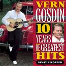 10 Years of Greatest Hits/Vern Gosdin