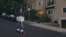 Skateboard (Official Video)/Jacob Sartorius