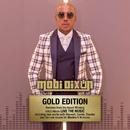 LIVE THE MUSIC (Gold Edition Spiritual Mix) feat.Lidz on Sax/Mobi Dixon