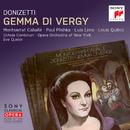 Donizetti: Gemma di Vergy (Remastered)/Eve Queler