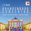 Bach: Brandenburgische Konzerte/Berliner Barock Solisten